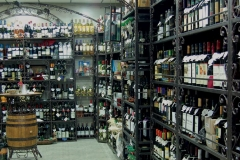 Магазин Дундакови / Wine House 02