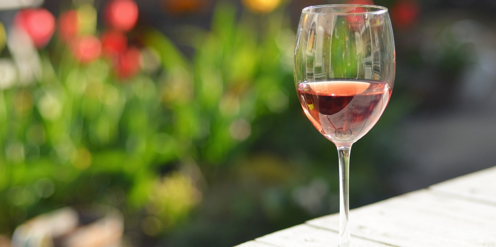 Rose Wine Expo 2017