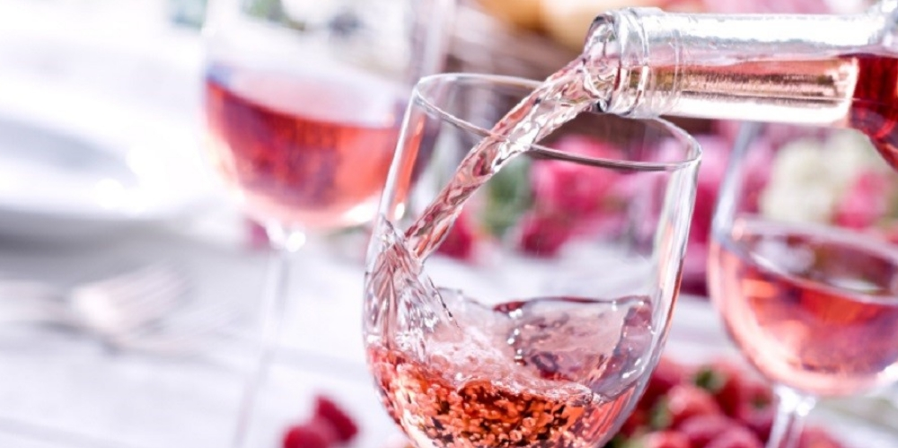 Реклама в Rose Wine Expo