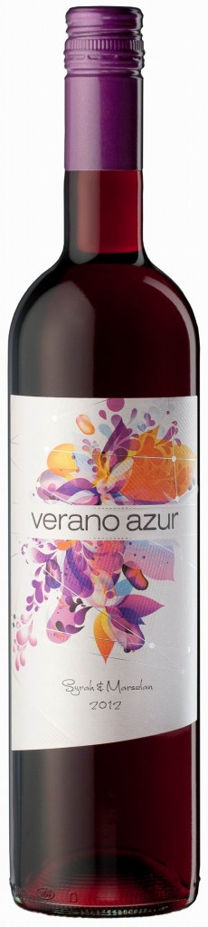 VERANO AZUR_SyrahMarselan_Bottle