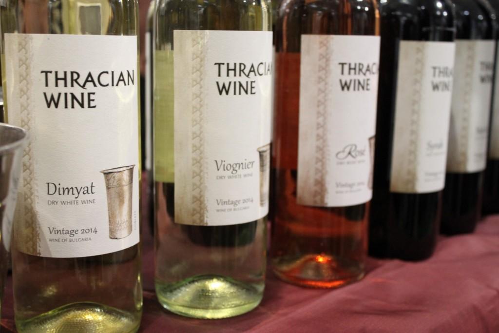 thracian wine_ rose wine expo_02