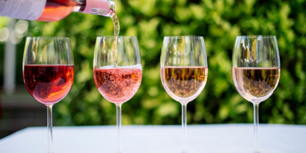Rose Wine Expo 2018